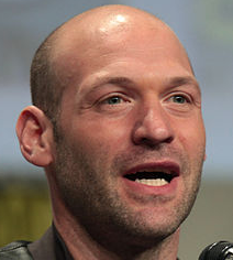 Actor Corey Stoll