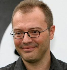 Actor Daniel Monzón