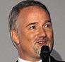 Actor David Fincher
