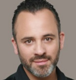 Actor Javier Gutiérrez