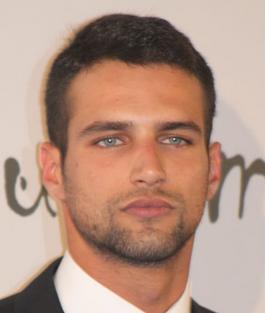 Actor Jesús Castro