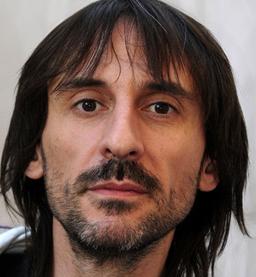 Actor Juan Codina