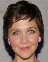 Actor Maggie Gyllenhaal
