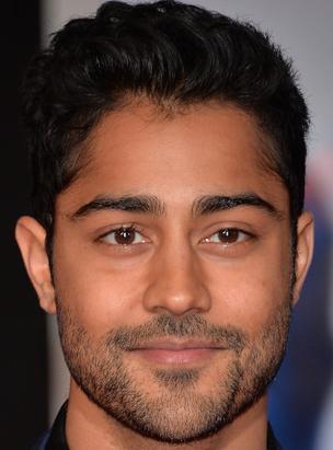 Actor Manish Dayal