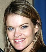 Actor Missi Pyle