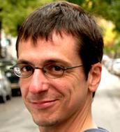 Director Philippe Falardeau