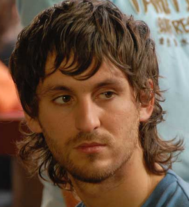 Actor Raúl Arévalo