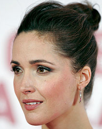 Actor Rose Byrne