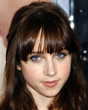 Actor Zoe Kazan