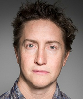 Actor David Gordon Green