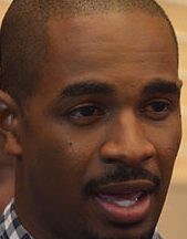 Actor Damon Wayans Jr.