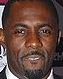 Actor Idris Elba