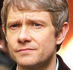 Actor Martin Freeman