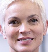 Actor Elizabeth Gracen