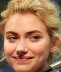 Actor Imogen Poots