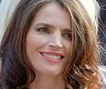 Actor Julia Ormond