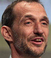 Director Anthony Stacchi