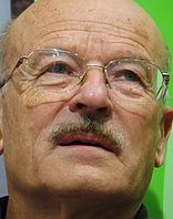 Director Volker Schlöndorff
