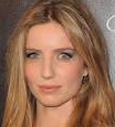 Actor Annabelle Wallis