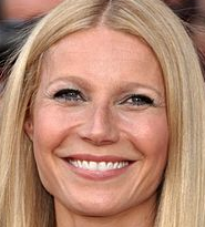 Actor Gwyneth Paltrow