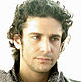 Actor Leonardo Sbaraglia