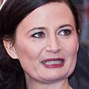 Director Pernille Fischer Christensen
