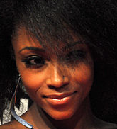 Actor Yaya DaCosta