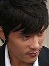 Actor Byung-hun Lee