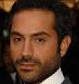 Actor Omar Metwally