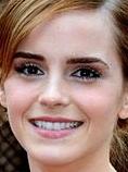 Actor Emma Watson