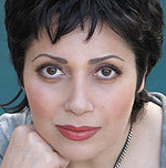 Actor Rosie Malek-Yonan
