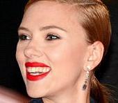 Actor Scarlett Johansson