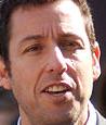 Actor Adam Sandler