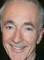 Actor Anthony Daniels