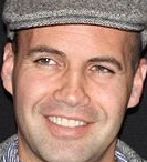 Actor Billy Zane
