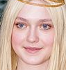 Actor Dakota Fanning