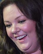Actor Melissa McCarthy
