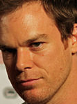 Actor Michael C. Hall