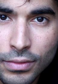 Actor Naby Dakhli