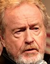 Director Ridley Scott