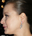 Actor Samantha Morton