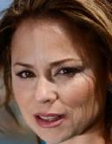 Actor Suzanne Clément