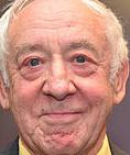 Actor Dieter Hallervorden
