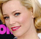 Actor Elizabeth Banks