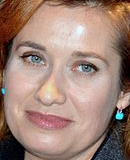 Actor Emmanuelle Devos