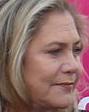 Actor Kathleen Turner