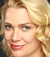 Actor Laurie Holden
