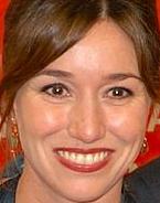 Actor Lola Dueñas