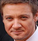 Actor Jeremy Renner