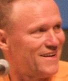 Actor Michael Rooker